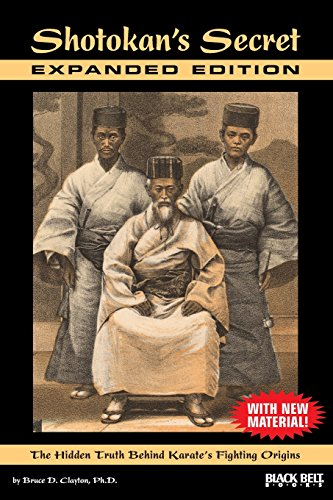 9780897501880: Shotokan's Secret: The Hidden Truth Behind Karate's Fighting Origins