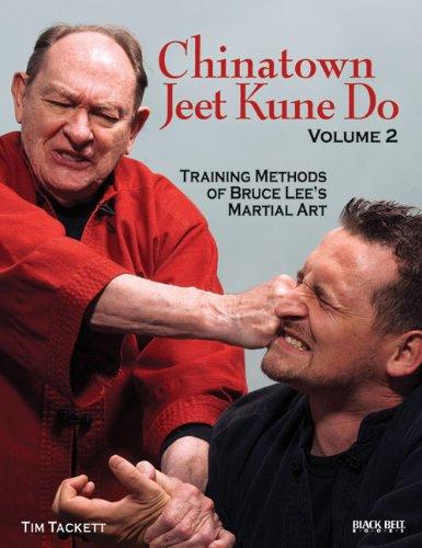 9780897501897: Chinatown Jeet Kune Do, Volume 2: Training Methods of Bruce Lee's Martial Art