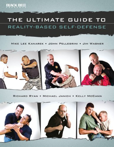 9780897501965: The Ultimate Guide to Reality-Based Self-Defense