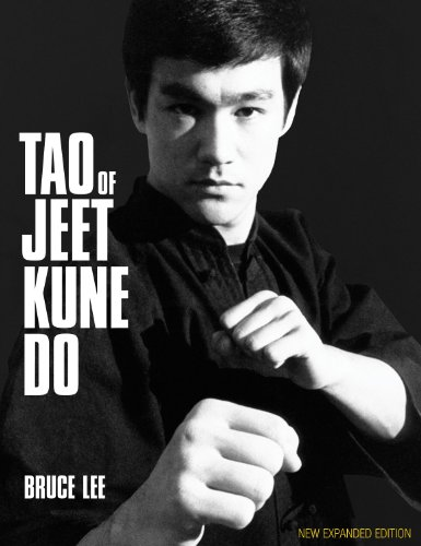 9780897502023: Tao of Jeet Kune Do: New Expanded Edition