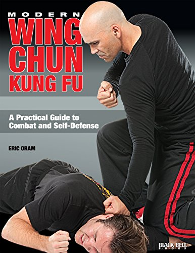 9780897502030: Modern Wing Chun Kung Fu: A Guide to Practical Combat and Self-Defense