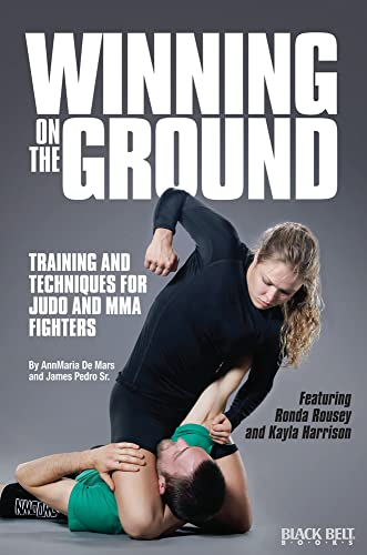 9780897502054: Winning on the Ground: Training and Techniques for Judo and MMA Fighters