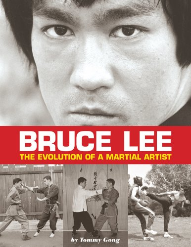 9780897502085: Bruce Lee: The Evolution of a Martial Artist