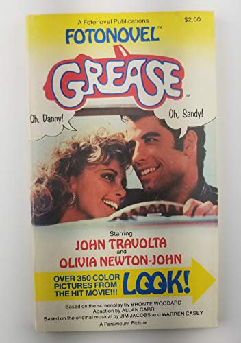 9780897520003: Grease