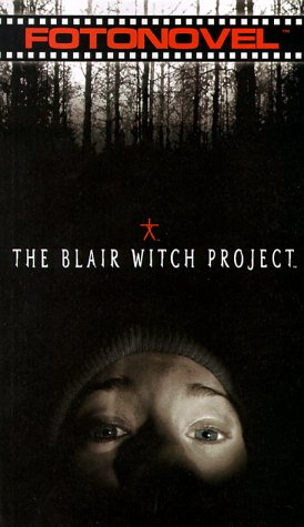 9780897520072: The Blair Witch Project