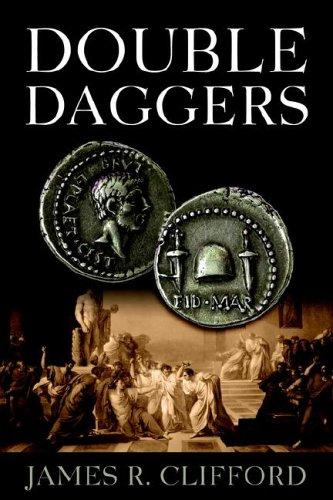Double Daggers: James R. Clifford