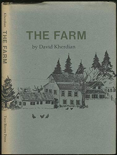 The Farm: David Kherdian