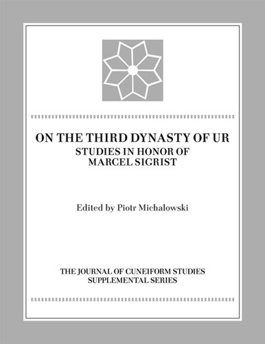 9780897570800: On the Third Dynasty of Ur: Studies in Honor of Marcel Sigrist (ASOR Journal of Cuneiform Studies Supplement Series)