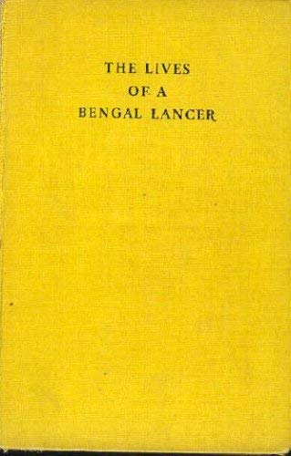 9780897609760: The Lives of a Bengal Lancer