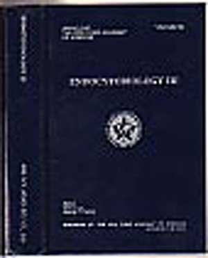 Endocytobiology III: Lee, John J.;