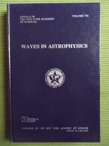 9780897669573: Waves in Astrophysics