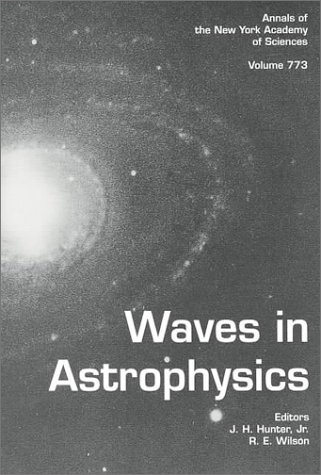9780897669580: Waves in Astrophysics