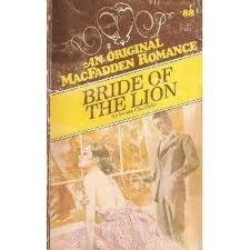 9780897721073: Bride of the Lion