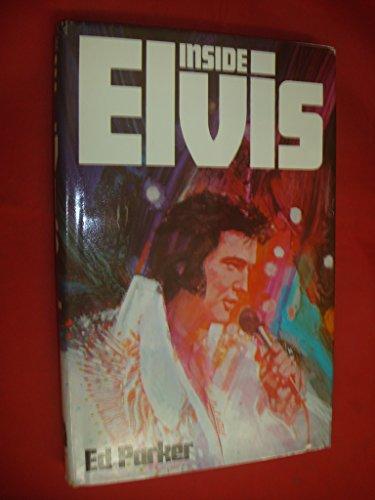 9780897730006: Inside Elvis