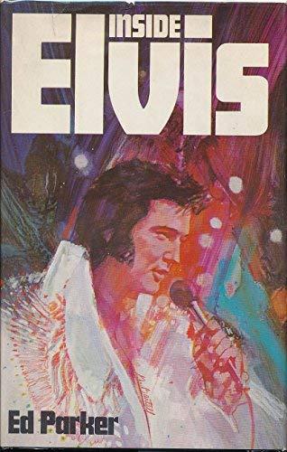9780897730013: Inside Elvis