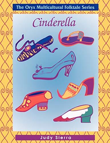 9780897747271: Cinderella (The Oryx Multicultural Folktale Series)