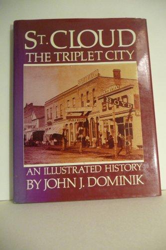 9780897810913: St. Cloud, the triplet city