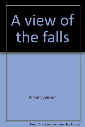 9780897811217: A view of the falls: An illustrated history of Spokane
