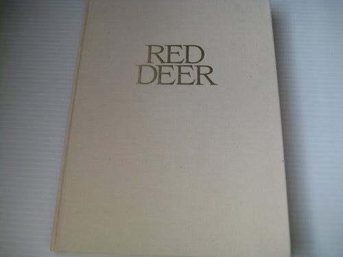 Red Deer : An Illustrated History
