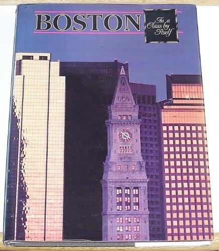 Boston: In a Class by Itself: Zerbey, Nancy, Peary,