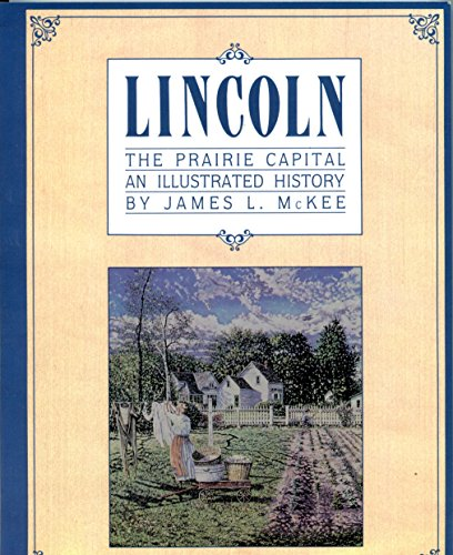 Springfield and Clark County : An Illustrated: William A. Kinnison