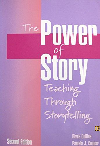 9780897873628: The Power of Story: Teaching Through Storytelling