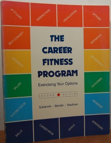 9780897878135: The career fitness program: Exercising your options