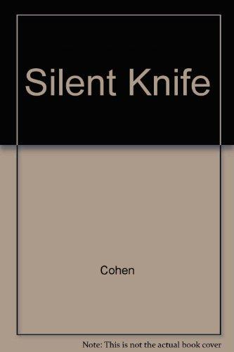9780897890267: Silent Knife