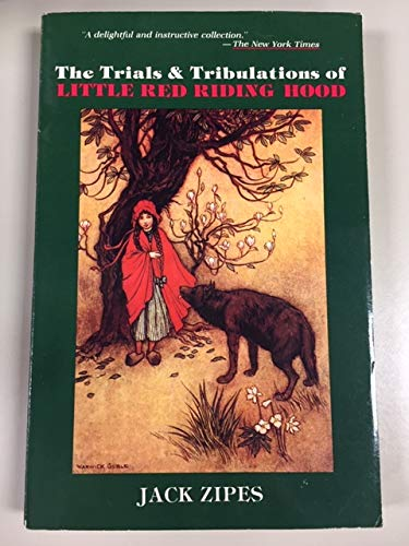 9780897890571: The Trials and Tribulations of Little Red Riding Hood