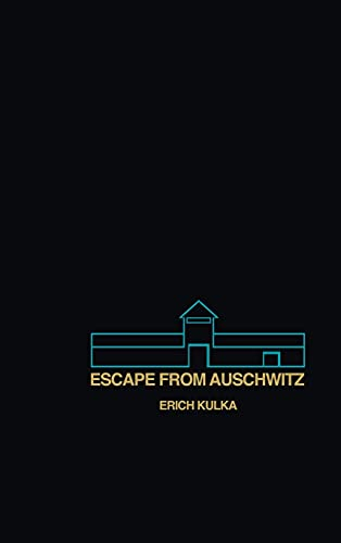 9780897890885: Escape From Auschwitz
