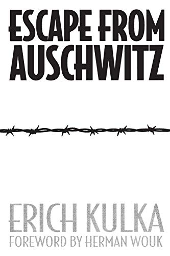 9780897890892: Escape From Auschwitz