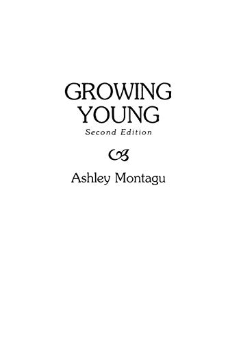 9780897891660: Growing Young, 2nd Edition