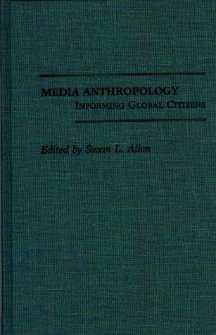 9780897893428: Media Anthropology