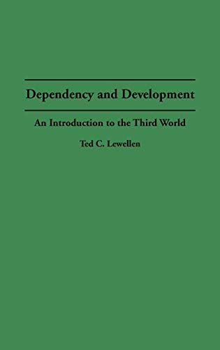 9780897893992: Dependency and Development: An Introduction to the Third World