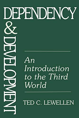 9780897894005: Dependency and Development: An Introduction to the Third World