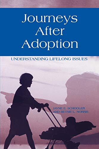 9780897898164: Journeys After Adoption: Understanding Lifelong Issues
