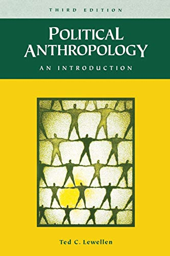 9780897898911: Political Anthropology: An Introduction