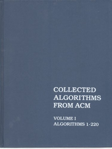 9780897910170: Conference Proceedings of the Twelfth Annual ACM Symposium on Theory of Computing: Papers Presented at the Symposium, Los Angeles, California, April 28-30, 1980