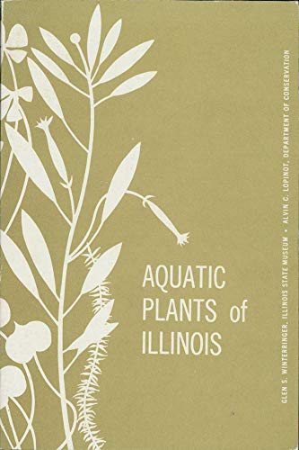 9780897920681: Aquatic Plants of Illinois