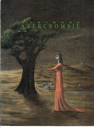 9780897921329: Gertrude Abercrombie
