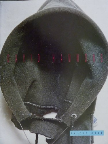 9780897921442: A David Hammons: In the Hood
