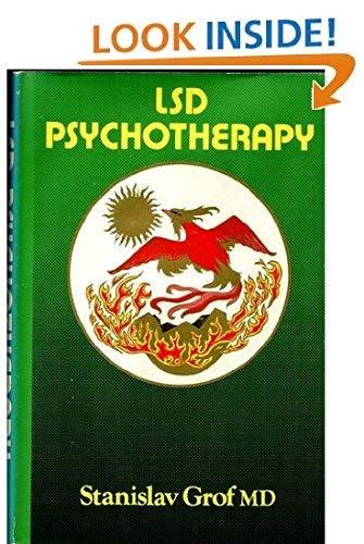 LSD Psychotherapy: Stanislav Grof
