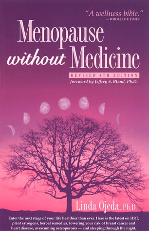 9780897932813: Menopause Without Medicine