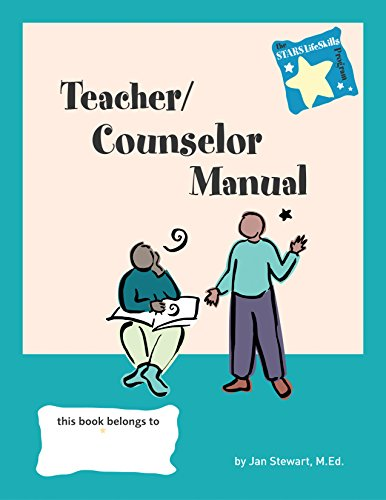 9780897933087: STARS: Teacher/Counselor Manual (Stars: Steps to Achieving Real-Life Skills)