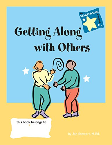 Getting Along with Others (0897933125) by Jan Stewart