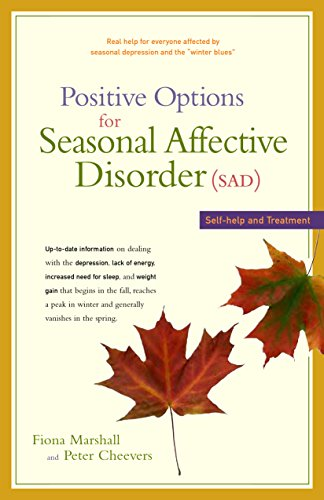 9780897934138: Positive Options for Seasonal Affective Disorder (SAD): Self-Help and Treatment