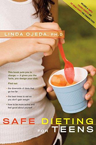9780897935029: Safe Dieting for Teens