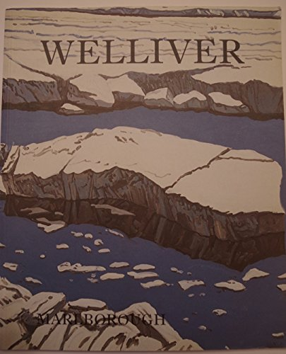 9780897971218: Welliver: Recent work, 15 February-8 March 1997