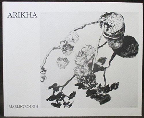 AVIGDOR ARIKHA: Sixty Five Drawings 1965-1997.: Arikha, Avigdor.