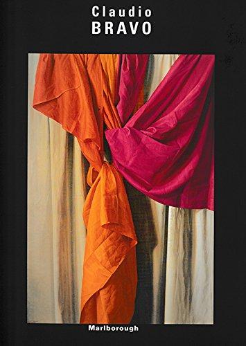 9780897971645: Claudio Bravo: New works = obras recientes